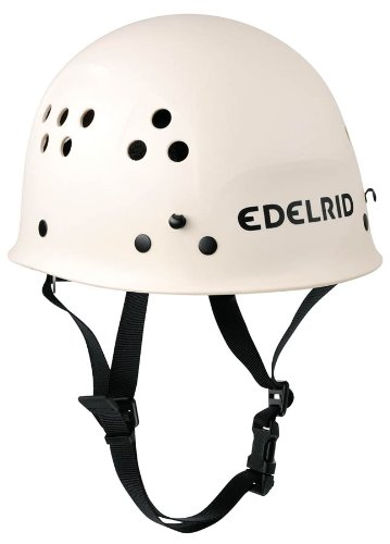 EDELRID Kinder Helme Ultralight, snow, 72028