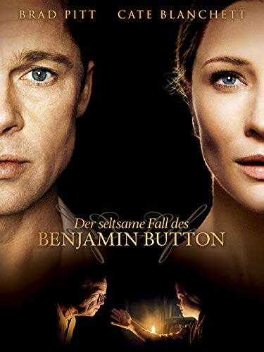 Der seltsame Fall des Benjamin Button [dt./OV]