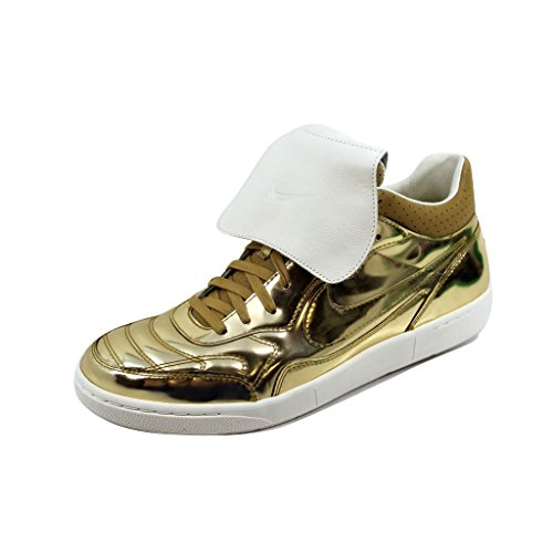 Nike Tiempo 94 Mitte SP Gold Herren Trainer - Herren, Farbe: Flüssiges Gold, EU 44