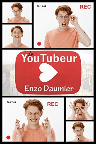 Enzo Daumier - le Youtubeur 41-hNkFMvsL