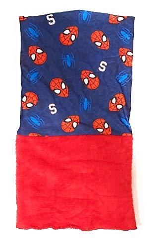 Mickey Mouse Icona del Collo di Spiderman Soft