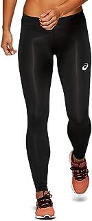 ملابس رياضية ضيقة للسيدات من اسيكس أسود XS
