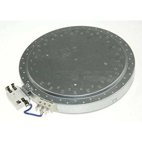 Hotpoint - Ariston - FOYER 2200W/1000W 230V POUR CUISINIERE INDESIT