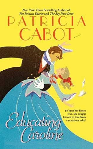 Educating Caroline (English Edition)