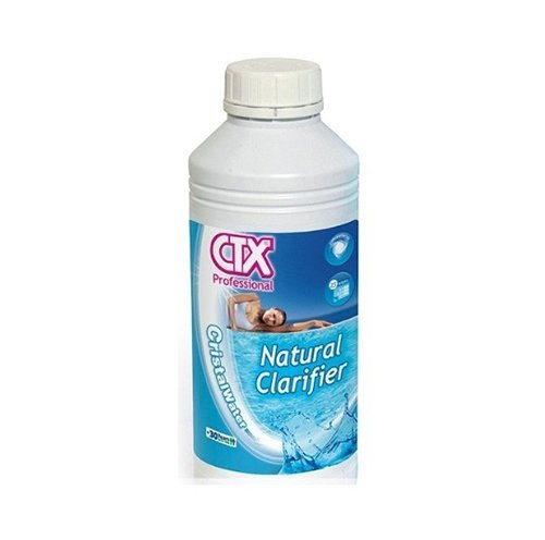 CTX Clarificante Concentrado, Azul, 1 l, 0052509