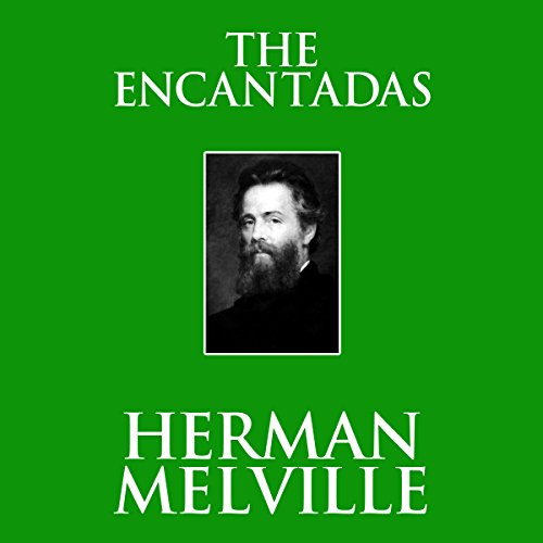 The Encantadas copertina