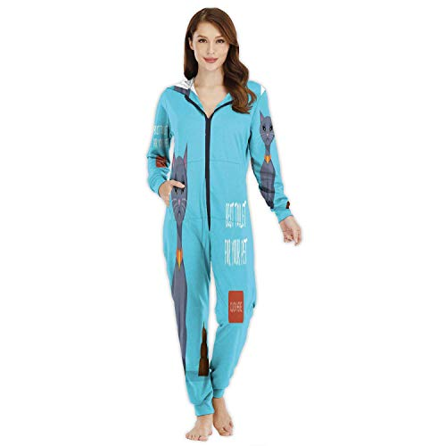 Tstyrea Best Toilet for Your Friend - - Belarus,Onesie for Women Jumpsuit One-Piece Pajamas Feces M