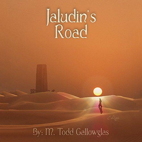 Jaludin's Road cover art