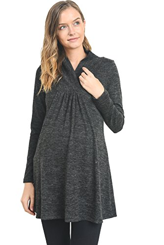 Product Image of the Long Sleeve Sweater