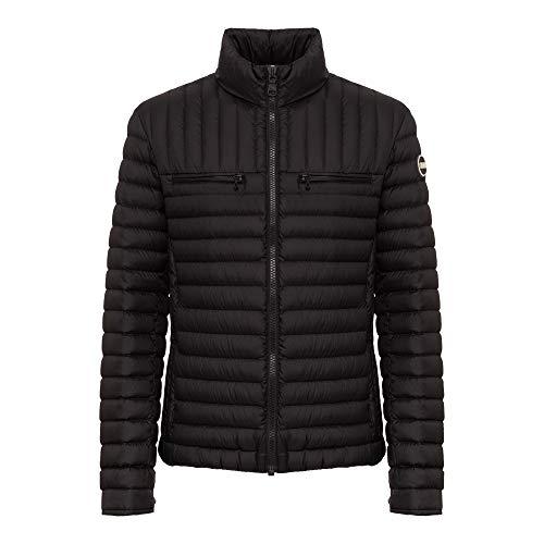 Colmar Down Jacket 1299 - Giacca da uomo, Uomo, Giacca, 1299, Black Spike, 48