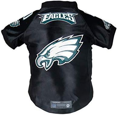 Top 10 Best philadelphia eagles football jersey