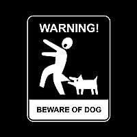張り紙 ハート犬がステッカー車のステッカー車のオートバイモデル装飾的なアクセサリーウィンドウ車線を警告するとき (Color : Silver)