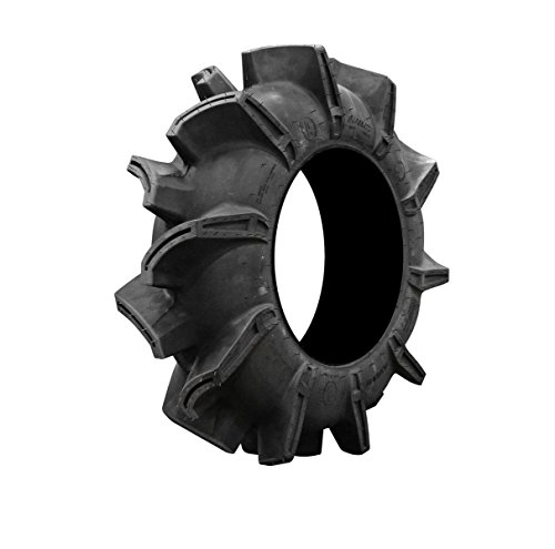 SuperATV Assassinator UTV / ATV Mud Tire for RZR, X3, General, Maverick, Ranger, Rock & All Terrain...
