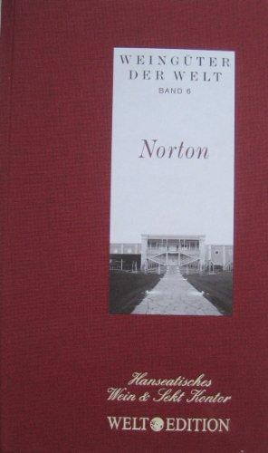 Weingüter der Welt Band 6 Norton