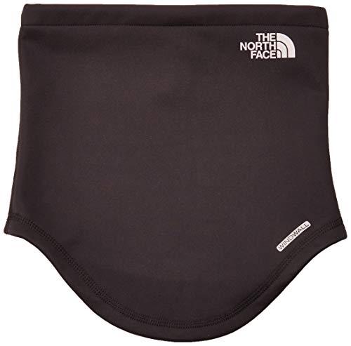 The North Face Windwall Tour-de-Cou Mixte Adulte, Tnf Black, FR : Taille Unique (Taille Fabricant : Taille Unique)