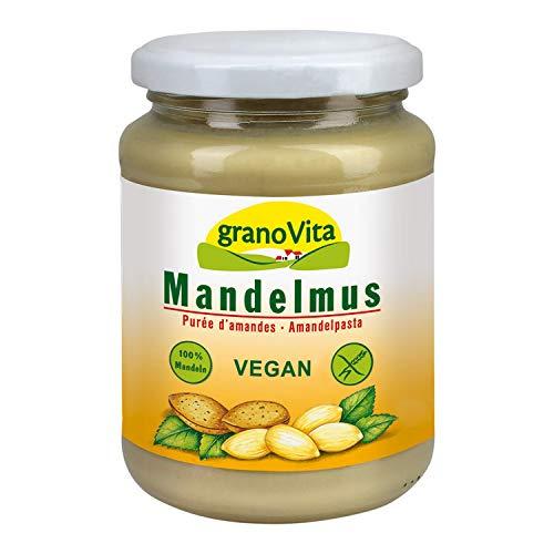 Mandelmus (0.35 Kg)