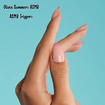 ASMR Triggers