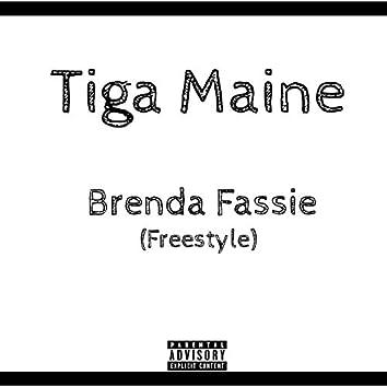 Brenda Fassie (Freestyle)