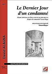 Le Dernier Jour d\'un condamné, opéra pour solistes, choeur et orchestre (réduction chant-piano)