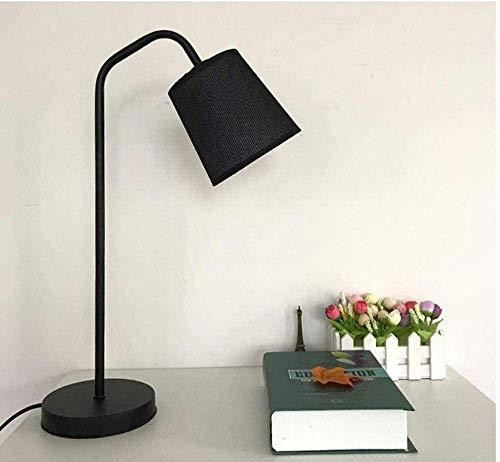 ZHANGYUNSXD Lámpara de Vitral Escritorio Iluminación Estudio Escritorio Lámpara De Noche Mesita Noche Tiffany Vitral
