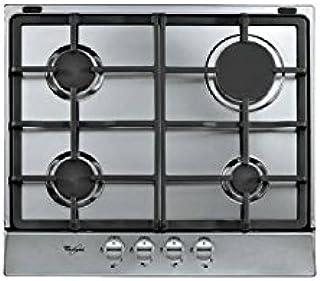 Whirlpool; Plaque de cuisson à gaz (AKR361IX)