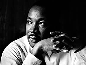 PhotoSight MLK Martin Luther King Jr. Portrait Civil Rights Old 24x18 Print Poster