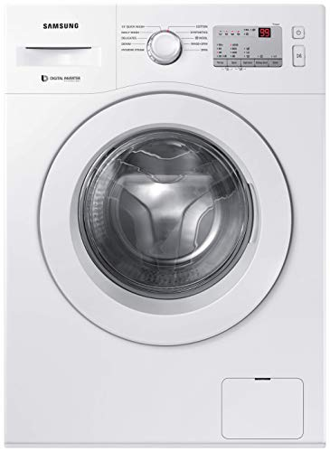 Samsung 6 kg Fully-Automatic Front Loading Washing...