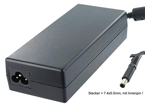 Original Netzteil für HP Compaq Presario CQ71-205SG, Notebook/Netbook/Tablet Netzteil/Ladegerät Stromversorgung