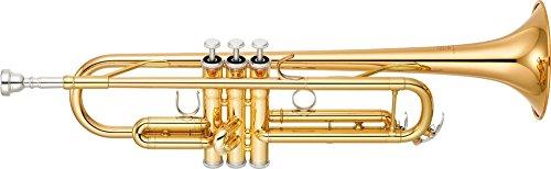 Yamaha YTR-4335GII Intermediate Bb Trumpet Bb Trumpet