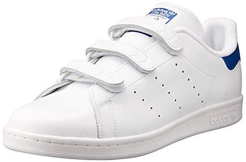 Adidas originals stan smith baskets basses light solid
