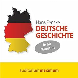 Deutsche Geschichte in 60 Minuten Titelbild