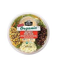 Organic Bistro Southwest Veggie Salad, 6.5 oz