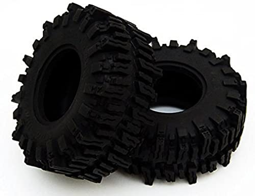 RC4ZT0097 RC4WD Mud Slingers 2.2 Tires by RC4WD