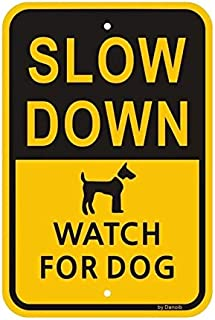 slow down turtle sign