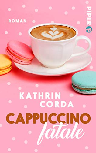 Cappuccino fatale: Roman