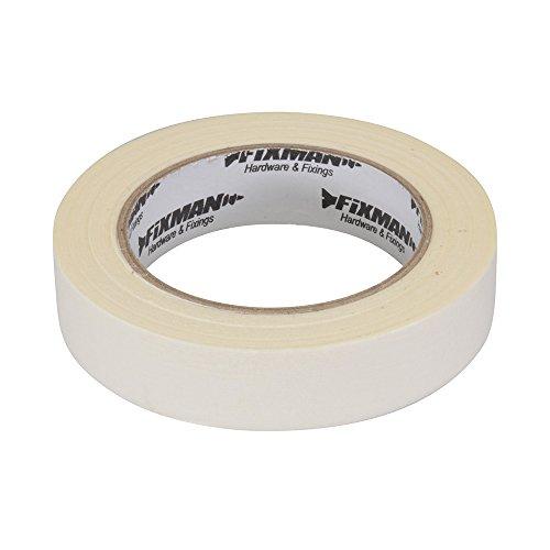 Silverline, Nastro adesivo a bassa adesività, 25 x 50 mm