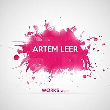 Artem Leer Works, Vol. 1