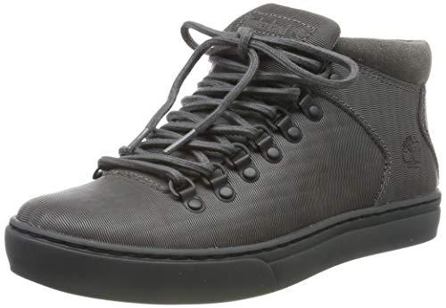 Timberland Herren Adventure 2.0 Alpine Chukka Sneaker Halbhoch, Grau (Md Grey Full Grain), 45 EU