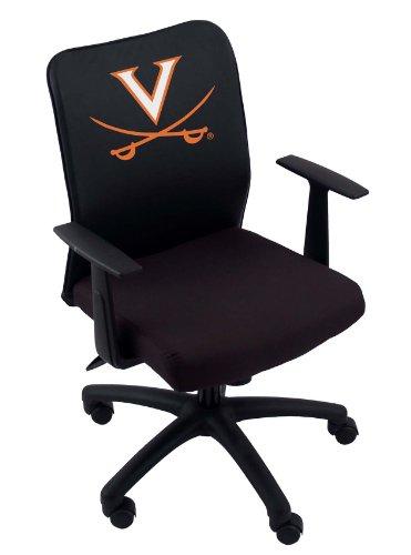 NCAA Virginia Cavaliers Bürostuhl mit Armlehnen