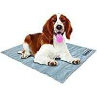 Coleman Pressure Activated Comfort Cooling Gel Pet Pad Mat