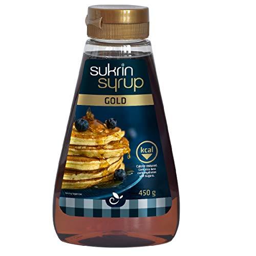 Sukrin Syrup Gold, 450 g FM010300096