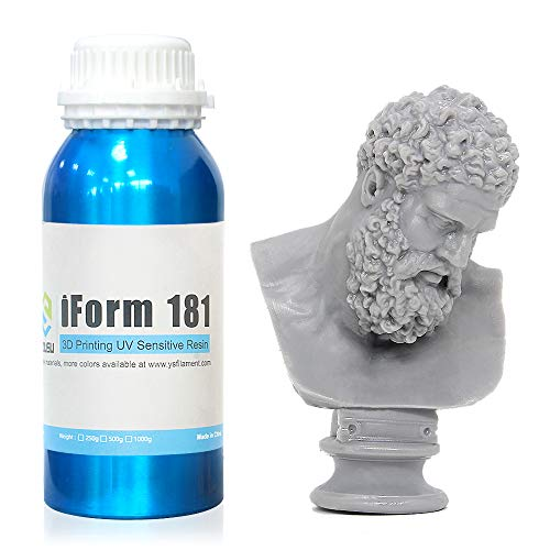 Yousu iForm 181 Resin Released and Ready for Duty