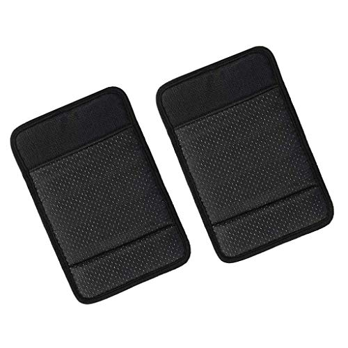 dailymall 2pcs Walker Grips Padded Hand Covers, Crutch Handle Pads, Mobility Aid Hand Cushion