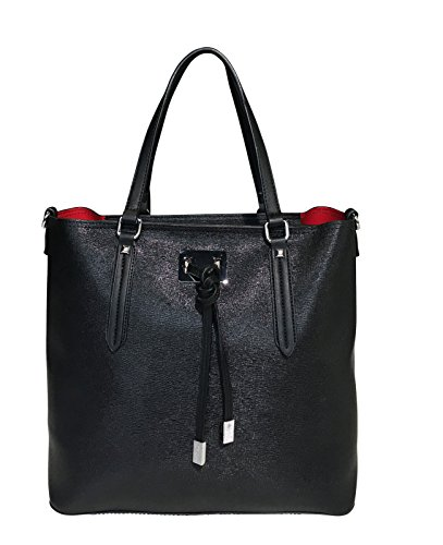 Tom & Eva Borsa a mano Tote Bag 2in 1con tasca interna staccabile