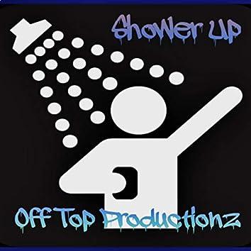Shower Up