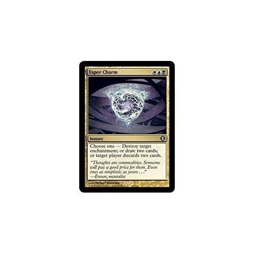 Magic The Gathering - Esper Charm - Shards of Alara