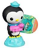 Fisher-Price Octonautas Octo-Squirters - Figura Pepe Pinguino 10CM