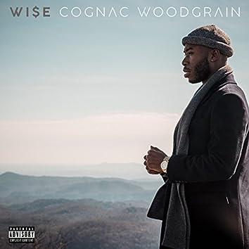 Cognac Woodgrain