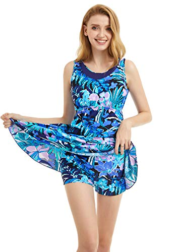 Pocketed Swimwear Split Woman...
