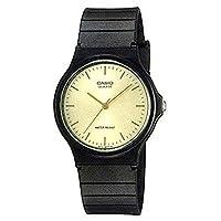 取寄品 CASIO腕時計 アナログ表示 丸形 MQ-24-9E チプカシ メンズ腕時計 [並行輸入品]